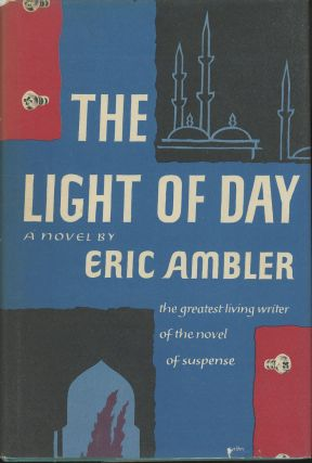 The Light of Day. Eric Ambler
