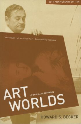 Art Worlds. Howard S. Becker