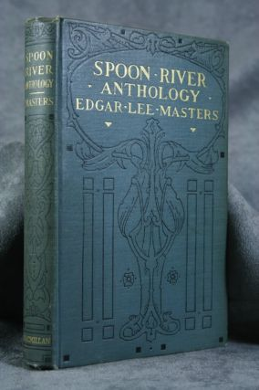 Spoon River Anthology, First printing 1915