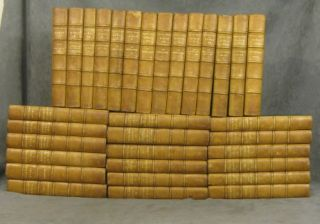 Oeuvres Completes, 32 volumes - Romans, Drame, Poesie (1926)