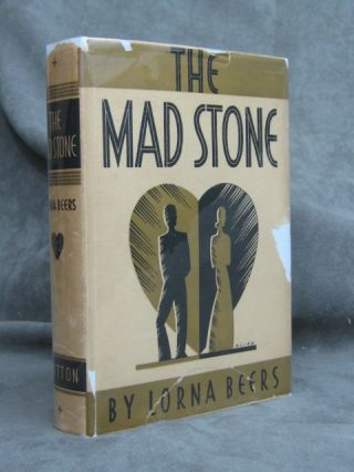 The Mad Stone. Lorna Beers