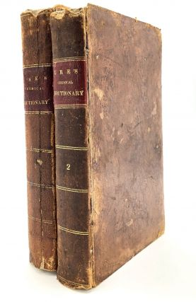 A Dictionary of Chemistry: On the Basis of Mr. Nicholson's, in Which the Principles of the...