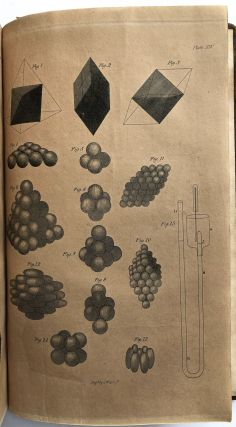 A Dictionary of Chemistry: On the Basis of Mr. Nicholson's, in Which the Principles of the Science Are Investigated Anew and Its Applications to the Phenomena of Nature, Medicine, Mineralogy, Agriculture, and Manufactures Detailed, 2 volumes