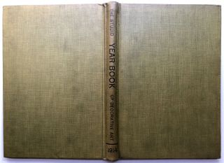The Studio Year Book of Decorative Art, 1914