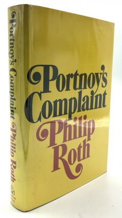 Portnoy's Complaint (First Edition). Philip Roth
