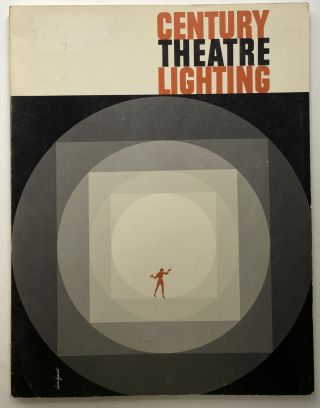 1960 catalog: Century Theatre Lighting. Century Lighting Co., Oliver Lundquist