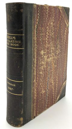 Smull's Legislative Hand Book: Rules and Decisions of the General Assembly of Pennsylvania,...