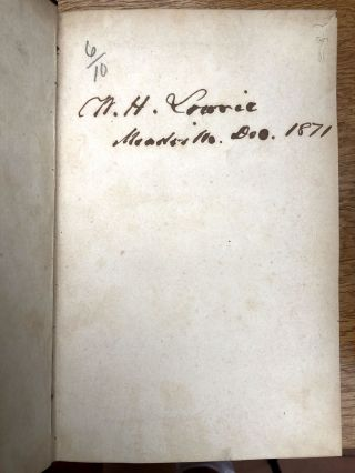 History of Europe from the Commencement of the French Revolution in MDCCLXXXIX to the Restoration of the Bourbons in MDCCCXV, 10 volumes