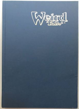 Weird Tales, Fall 1990 (Vol. 52 no. 1) - signed limited edition. Chet Williamson Stephen King,...