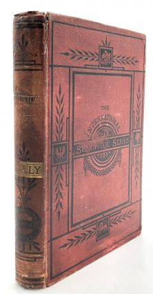 Illusions, a Psychological Study -- G. Stanley Hall's copy. James Sully