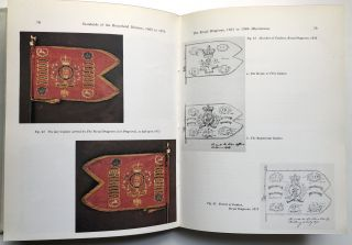 The Standards, Guidons and Colours of the Household Division 1660-1973