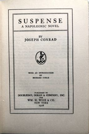 Complete Works of Joseph Conrad, 26 volumes, Canterbury Edition