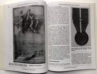 Wound medals, Insignia and Next-of-kin awards of the Great War