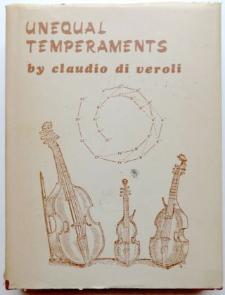 Unequal Temperaments, and their role in the performance of early music. Claudio Di Veroli