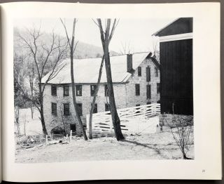 Historic Buildings of Centre County, Pennsylvania