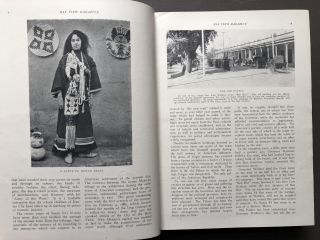 The Bay View Magazine, Vol. 15 nos. 1-8, October 1907 - May 1908, bound volume