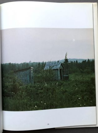 Outhouses of the East - inscribed to a good friend