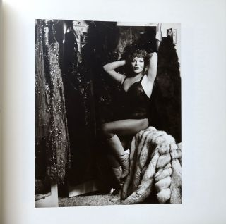 Facing Artists, Portraits in Platinum - signed copy
