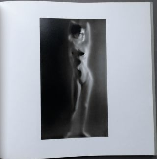 The Eternal Body, a Collection of Fifty Nudes -- inscribed copy