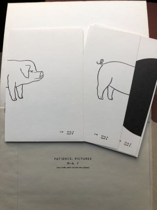 4 Intelligence Scale tests: Stanford-Binet Intelligence Scale, 1937 & 1960 editions (with original cases with items) & 1955 Wechsler Adult Intelligence Scale (WAIS) 1955 edition, in case