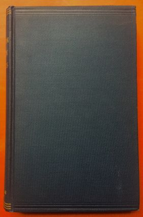 An Economic Interpretation of the Constitution of the United States (1913 First edition)