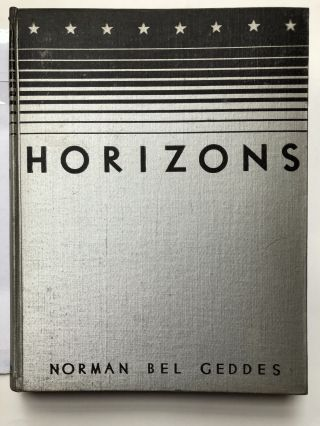 Horizons, a Glimpse into the Not Far-Distant Future