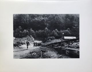 Harlan County Kentucky, a photo-documentation