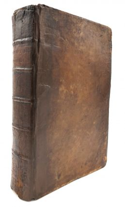 Commentaries on the Laws of England, Vol. I (First American edition, 1771), copy of Thomas...