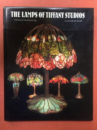 The Lamps of the Tiffany Studios