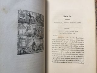 Points of Misery; or Fables for Mankind: Prose and Verse Chiefly Original... (1823 first edition)