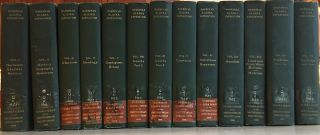 Harriman Alaska Series, the Harriman Alaska Expedition, Complete Set of...