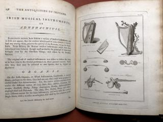 Antiquities of Ireland (First edition, 1790)