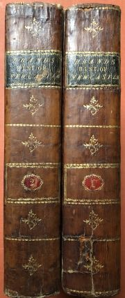 The History and Antiquities of the Town and County of the Town of Newcastle upon Tyne, including an account of the Coal Trade of that place... (2 volumes, 1789)