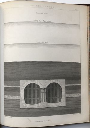 Quarterly Papers on Engineering, Vol. III (3) 1845