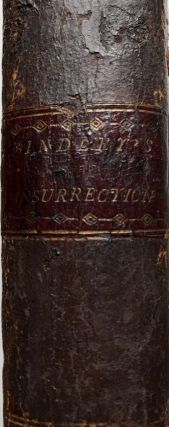 History of the Insurrection, in the Four Western Counties of...