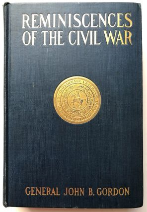 Remiscences of the Civil War