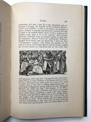 Rambles of a Physician; or, a Midsummer Dream, 2 volumes
