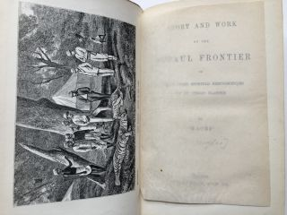 Sport and Work on the Nepaul Frontier, or Twelve Years Sporting Reminiscences of an Indigo Planter