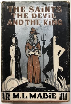 The Saints, The Devil and the King (novel set in the court of Louis XI