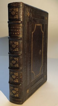 The Poetical Works of Oliver Goldsmith, M. B. with A Life [by Macaulay]. Oliver Goldsmith, Thomas...