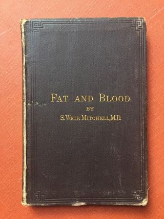Fat and Blood: and How to Make Them, 2nd edition...