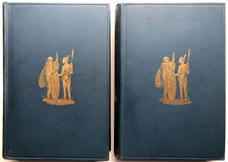 Discovery of Lakes Rudolf and Stefanie. A Narrative of Count Samuel Teleki's Exploring & Hunting Expedition in Eastern Equatorial Africa in 1887 & 1888, 2 volumes