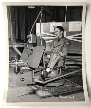 10 original 8x10 photos of Air Scout troops mid-1940s
