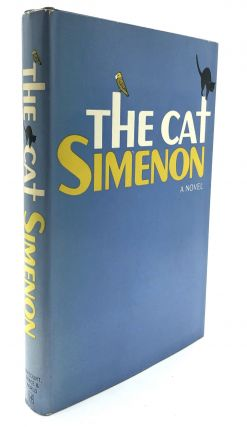 The Cat. Georges Simenon