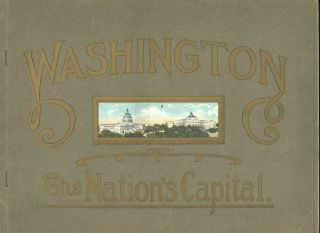 Washington: The Nation's Capital