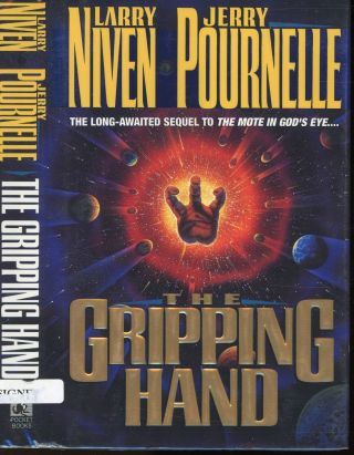 The Gripping Hand. Larry Niven, Jerry Pournelle
