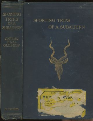 Sporting Trips of a Subaltern