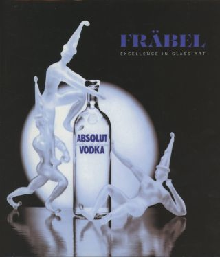 Frabel: Excellence in Glass Art