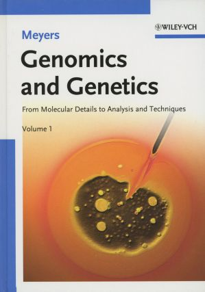 Genomics and Genetics: From Molecular Details to Analysis and Techniques...