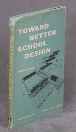 Toward Better School Design (Architectural Record)